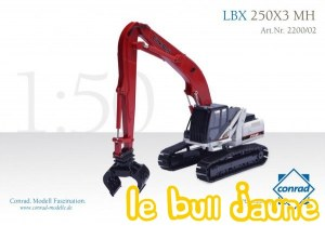 LINK BELT 250X3MH
