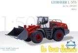 LIEBHERR L576 RINO
