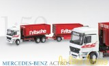 MB ACTROS FRITSCHE