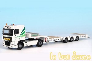 DAF XF COURCELLE