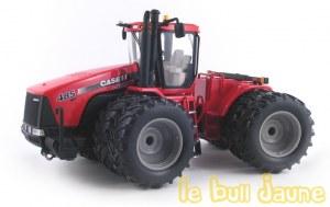 Tracteur STEIGER 485HD