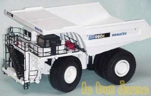 960E BLANC