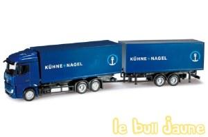MB MP04 Kuhne Nagel