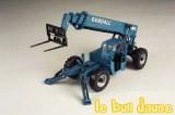 GRADALL 544 D10 - 55