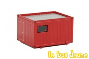CONTAINER 10 ft