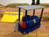 Reserve à gaz oil
