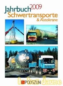 Annuaire convois exceptionnels 2009 1