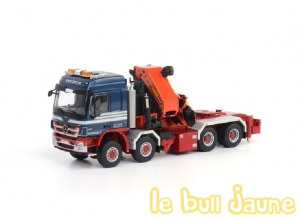 ACTROS8X8
