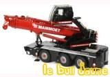LIEBHERR LTC1045-3.1 MAMMOET