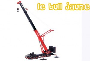 LTM1400MAMMOET