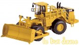 CATERPILLAR 854G Bouteur