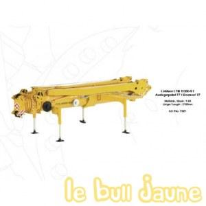 LTM11200-9.1 mât