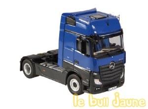 MB ACTROS MP04 4x2 Bleu