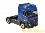 MB ACTROS MP04 4x2 Bleu