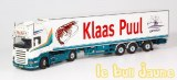 SCANIA R 580 KLAAS PUUL