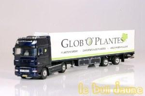 DAF XF105SSC Globo Plants