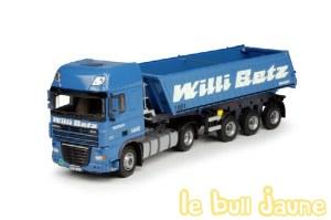 DAF XF Willi Betz
