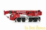 GROVE GMK4100L Schuch & Theis GmbH