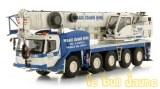GROVE GMK5095 Meade Crane