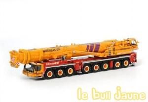 LTM1500-8.1 WIESBAUER