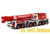 ATF400G-6 WAGENBORG