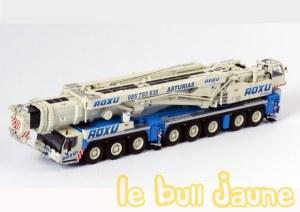 LIEBHERR LTM1500 ROXU