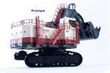 KOMATSU PC8000 Drummond