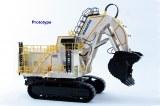KOMATSU PC8000 South 32
