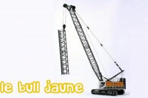 BAUER MC96 grue