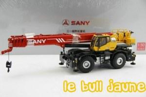 SANY SRC 865 XL