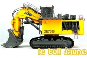XCMG XE7000