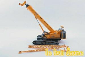 Grue XCMG XGC220T