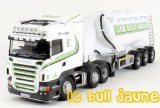 SCANIA R TOPLINE LIAM KELLY