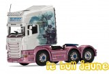 SCANIA R TOPLINE JOE SHARP