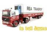 VOLVO F12 REA TRANSPORT