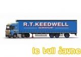 MERCEDES BENZ ACTROS MP04 KEEDWELL