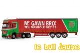 MERCEDES BENZ Mc Gawn Transport