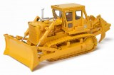 CATERPILLAR D8K cabine, lame terrassement, ripper