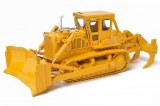 CATERPILLAR D8K cabine+lame+ripper 3 dents