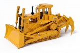 CATERPILLAR D9L ripper multi dents
