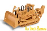 CAT D11N SU percussion