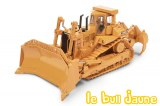 CAT D11N U 3 dents