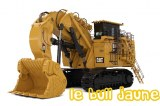 CATERPILLAR 6090FS