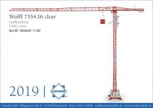 WOLFF 7534.16