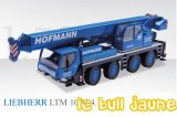 LIEBHERR LTM1070 HOFMANN