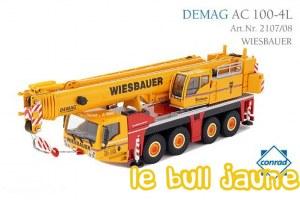 DEMAG AC-100 WIESBAUER