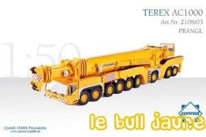 TEREX AC 1000 PRANGL