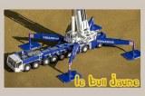 TEREX AC1000 Baldwins