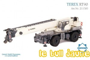 TEREX RT 90