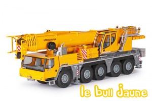 LIEBHERR LTM1110-5.1